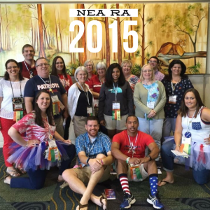 NEA RA 2015