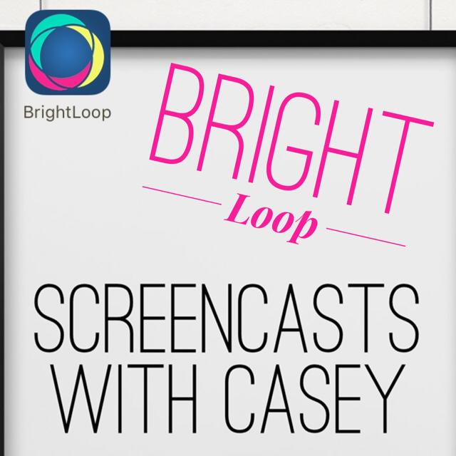 Bright Loop – Tracking Student progress