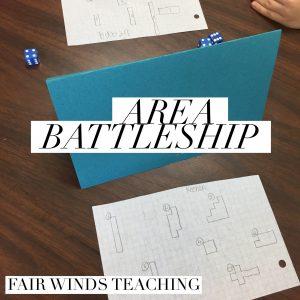 Area Battleship